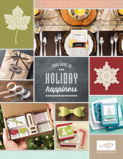 Holiday Catalog - View it Here!