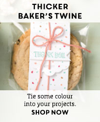 Thicker Bakers Twine