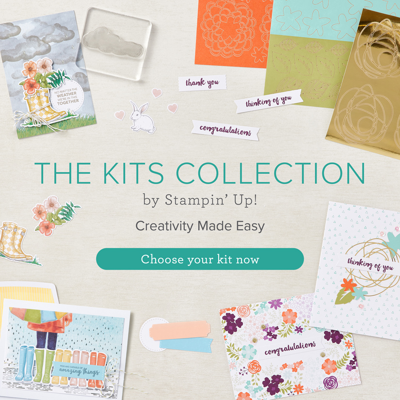 The Kits Collection