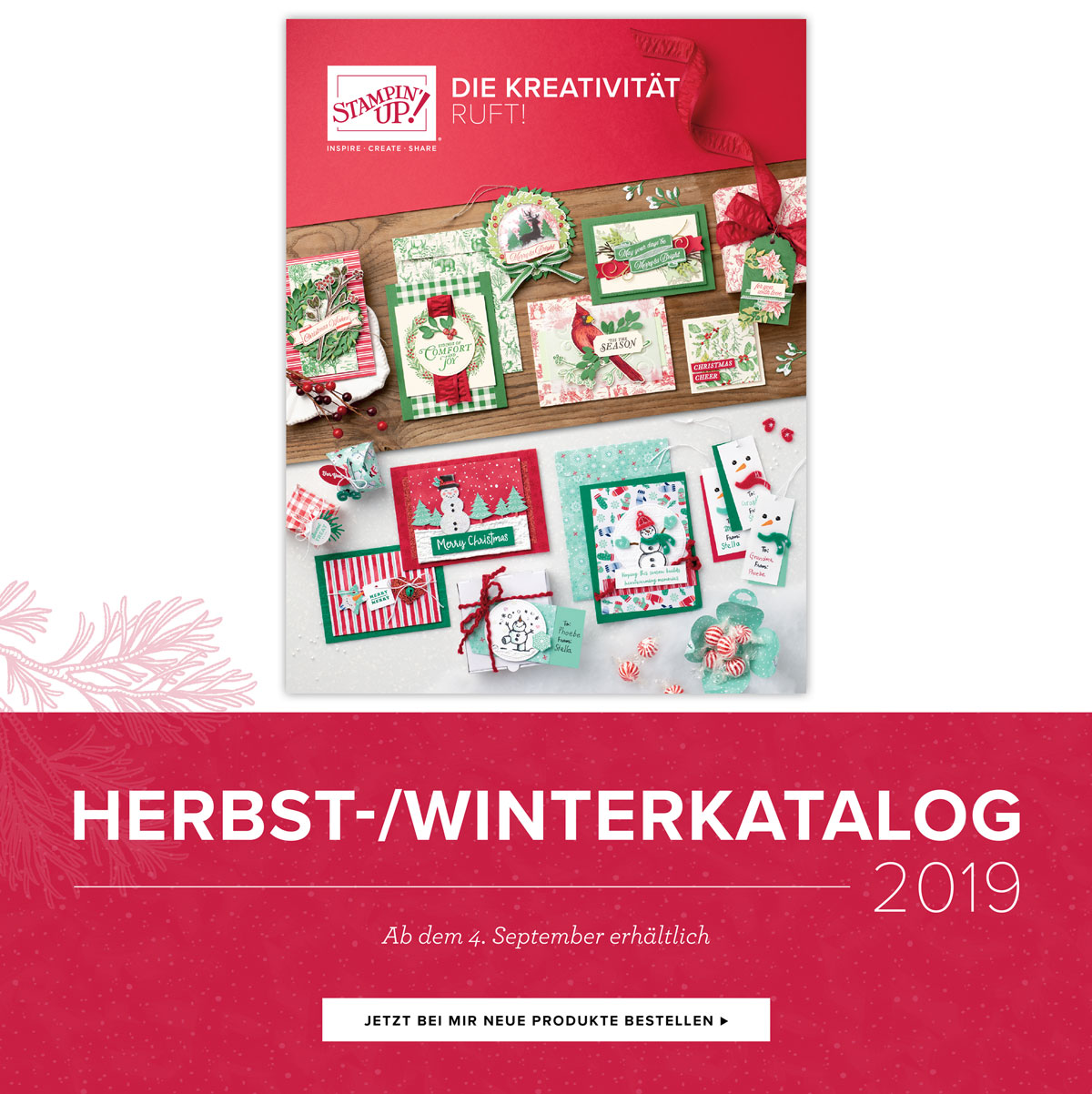 Herbst-Winter-Katalog 2019