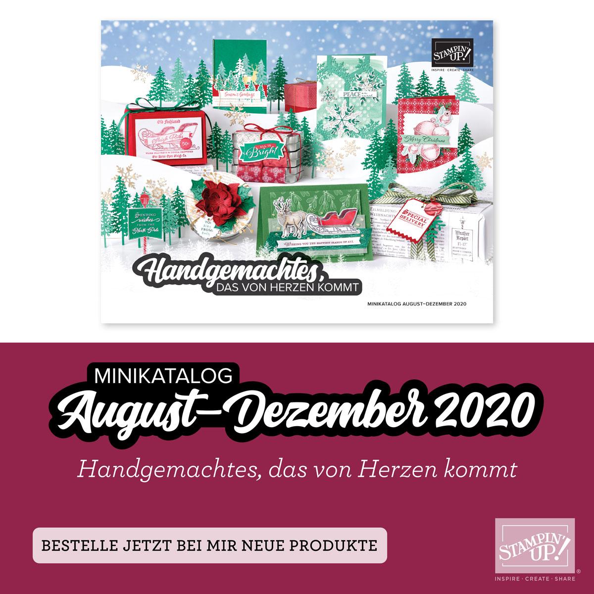 Herbst/Weihnachten 2020