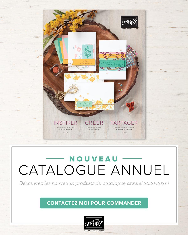 Catalogue 2020 / 2021