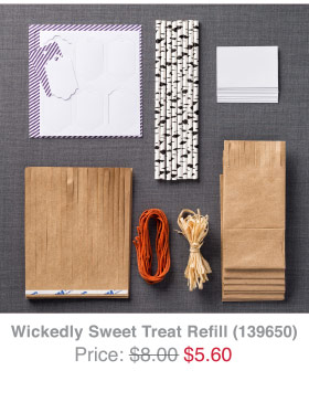 Wickedly Sweet Treat Refill