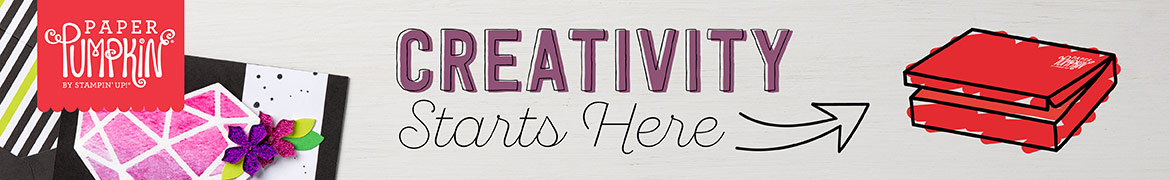 Creativity Starts Here!