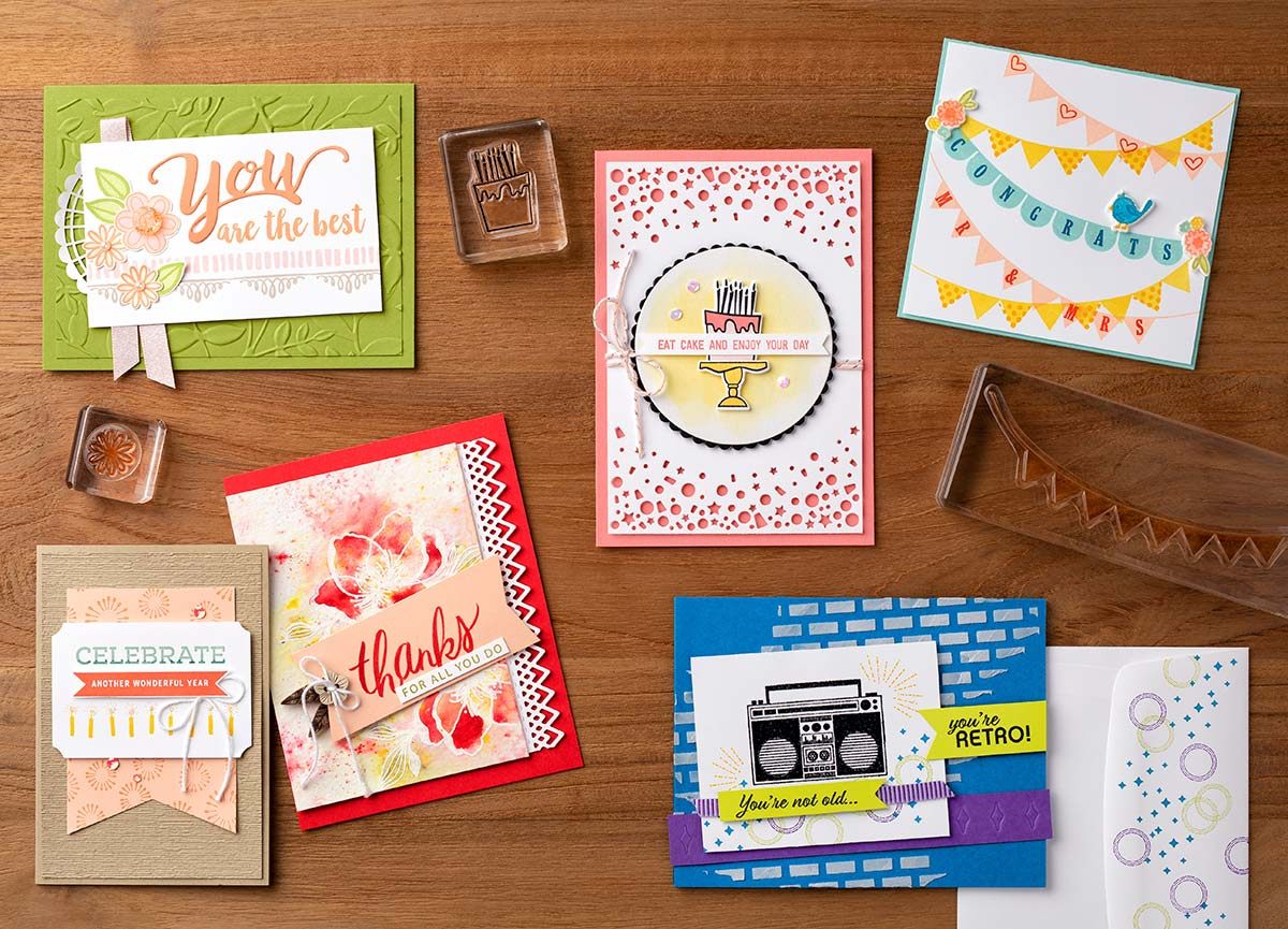 Our Birthday Stamp Sale Is Here! (24 HOURS ONLY)
