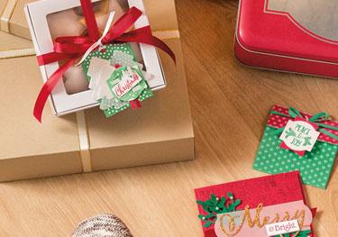 パンチボックス・クリスマス・トラディッション