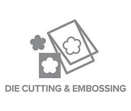 Die Cutting & Embossing