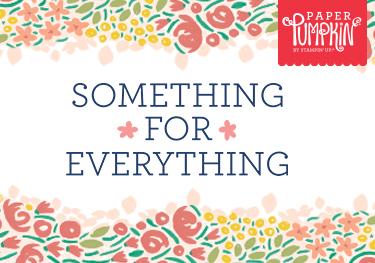 Something for Everything