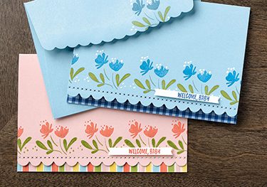 Delightful Day Stamp Set