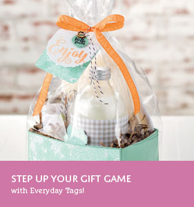 Step Up Your Gift Giving Game