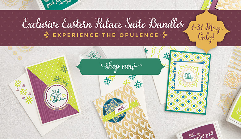 Eastern Palace Suite Bundles
